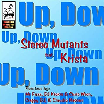 Up, Down (feat. Krista)