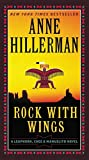Rock with Wings (A Leaphorn, Chee & Manuelito Novel, 2)