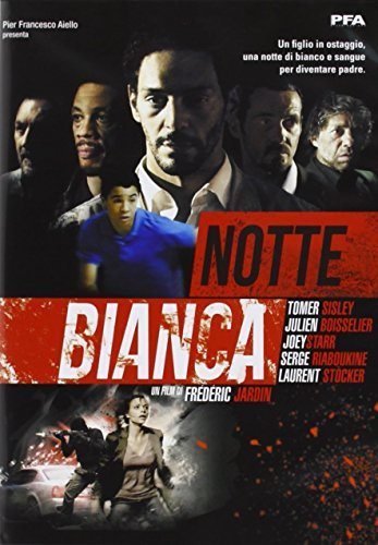 Notte Bianca [Italian Edition]