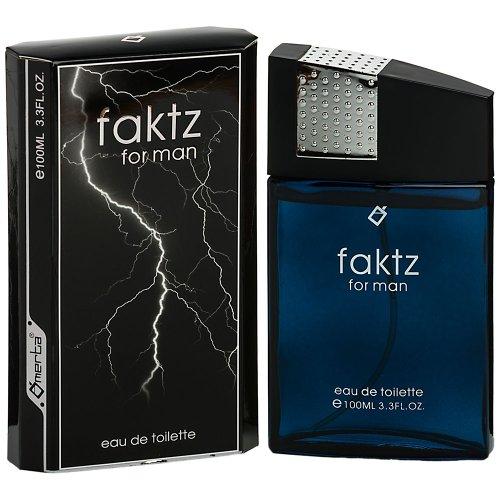 Omerta - Faktz for Man