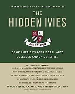 Best hidden ivies list Reviews