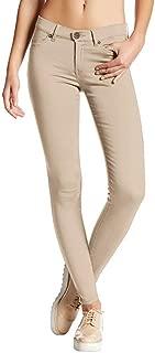 FONMA Women's High Waist Sexy Solid Long Trousers Elasticity Tights Leggings Yoga Pants