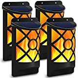 wangpu Nuevo tipo de luces LED solares para camino de camino,...