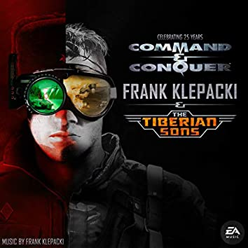 Frank Klepacki & The Tiberian Sons: Celebrating 25 Years of Command & Conquer (Remastered)