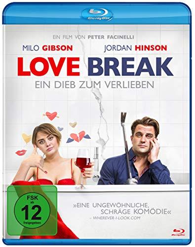Love Break - Ein Dieb Zum Verlieben [Blu-ray]