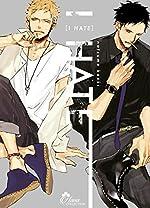 I Hate - Livre (Manga) - Yaoi - Hana Collection de Kazki Natsume