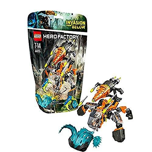 LEGO Hero Factory - Playset con Figura de Bulk (44025)