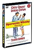 Operación Whisky DVD