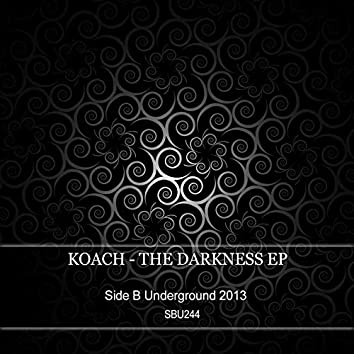The Darkness EP