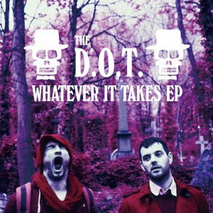 Whatever It Takes EP