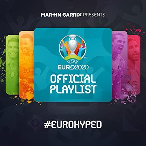 UEFA EURO 2020 I Official Playlist