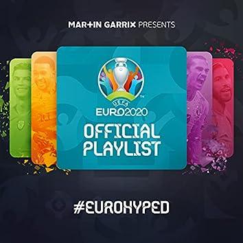 UEFA EURO 2020 | Playlist Ufficiale