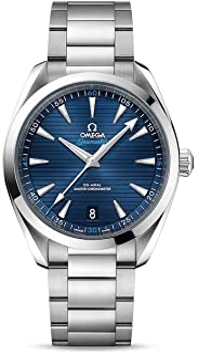 Seamaster Aqua Terra 41mm Blue Dial Men's Watch 220.10.41.21.03.001