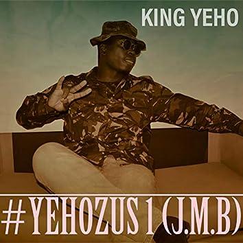 #Yehozus1 (J.M.B.)