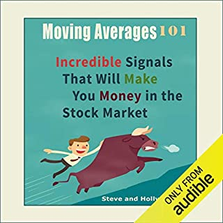 Moving Averages 101 cover art