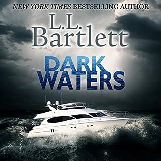 Dark Waters audiobook cover art