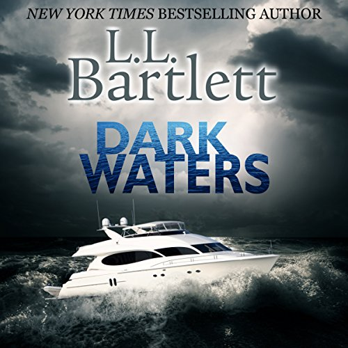 Dark Waters: A Jeff Resnick Mystery, Book 6