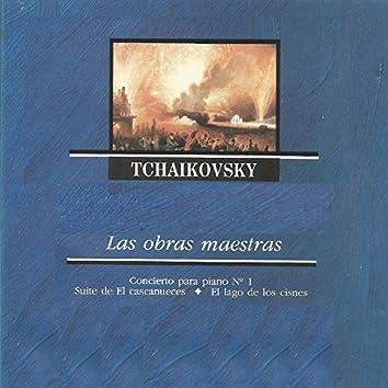 Tchaikovsky - Las Obras Maestras