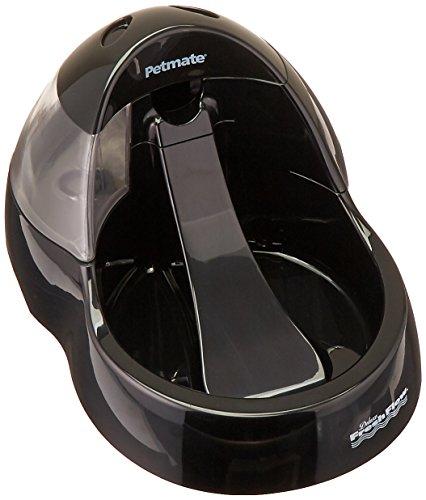 Petmate Deluxe Fresh Flow Purifying Pet Fountain, 108 oz Capacity