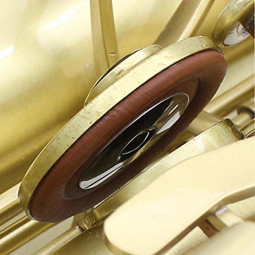 ETbotu saxofoon pelle, 25 stuks saxofoon accessoires sax