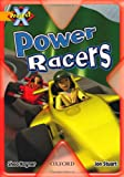 Project X: Gold: Head to Head: Power Racers