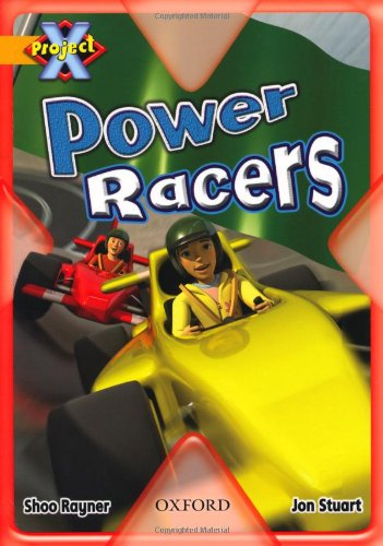 Project X: Gold: Head to Head: Power Racersの詳細を見る