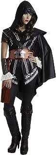 Women's Assassin's Creed Sassy Ezio Classic Costume