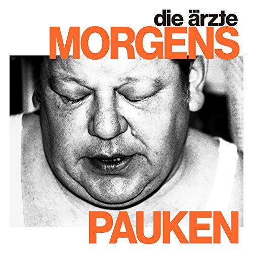 MORGENS PAUKEN (Ltd. 7