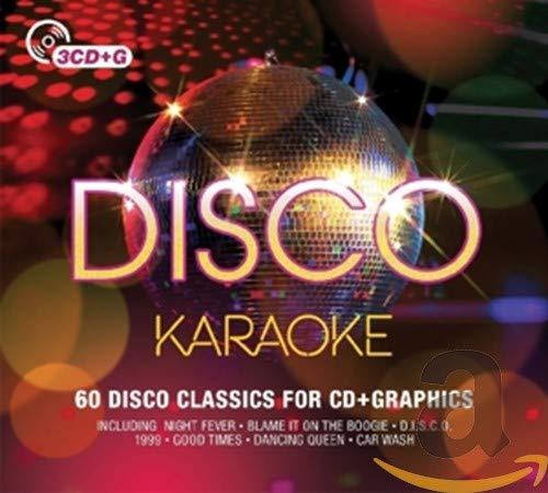 Disco Karaoke / Various