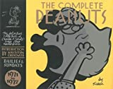 The Complete Peanuts: 1971 to 1972