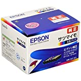 エプソン 純正 インクカートリッジ サツマイモ SAT-6CL 6色パック