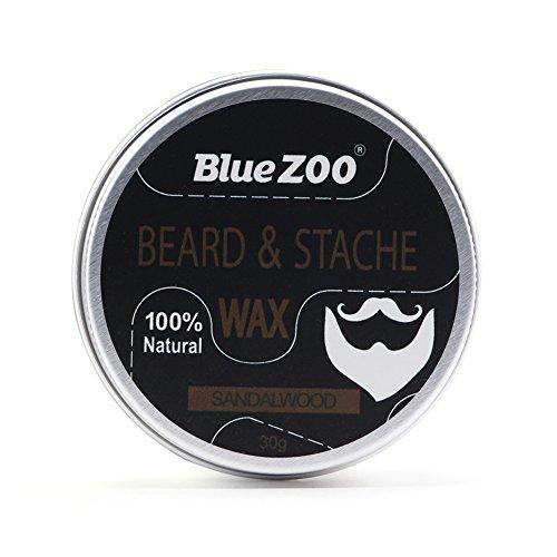 Baume à barbe 30 g pour homme