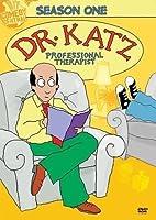 Dr Katz - Professional Therapist: Season 1 [DVD]
