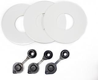 Scribner Plastic Utility Jug Maintenance Kit P/N 5230