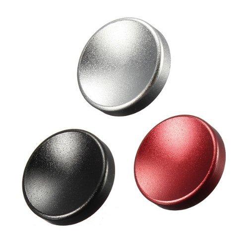 Gadget Place Concave Soft Shutter Release Buttons for Fujifilm X-Pro2 X-E2S X-T10 X-E2 X-E1 X-Pro1 X100T X100S X100 X30 X20 X10