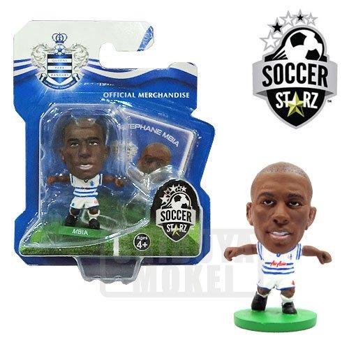 Footie Gifts Queens Park Rangers F.C SoccerStarz Figure - Mbia