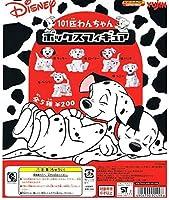 ディズニー 101匹わんちゃん ボックスフィギュア 全5種