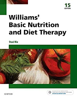 Best williams basic nutrition & diet therapy Reviews