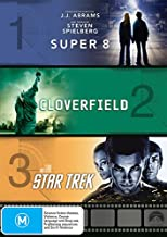 Super 8/Cloverfield/Star Trek