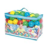 Bestway 52027 - Bolas de Colores para Piscina de Bolas Hinchable , color/modelo...
