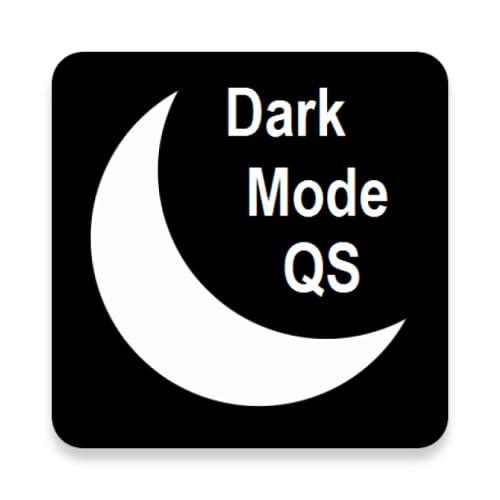 Dark Mode QS
