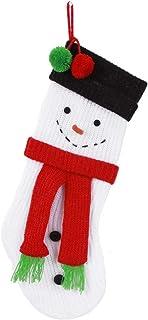 DEI Snowman Stocking, 19