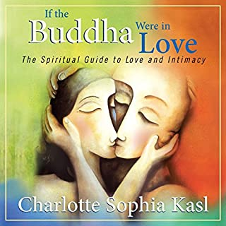 If the Buddha Were in Love audiobook cover art