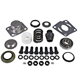 Yukon Gear & Axle (YP KP-001) Replacement King-Pin Kit for Dana 60 Differential