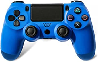 $68 » WWYYZ Wireless Bluetooth Anti-Slip Gamepad PS4 Game Controller Joystick Compatible with /PS4 Pro Console PS4 /PC Windows P...