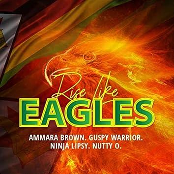 Rise Like Eagles