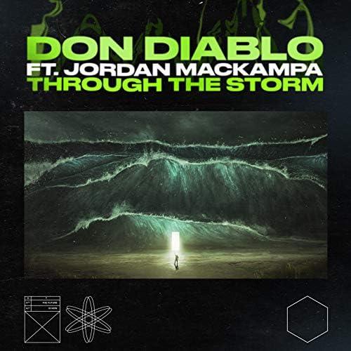 Don Diablo feat. Jordan Mackampa