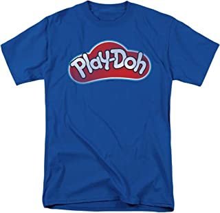 Play Doh Lid Unisex Adult T Shirt for Men and Women
