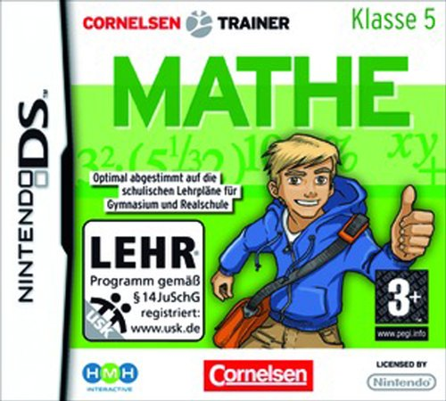 Cornelsen Mathe Training Klasse 5 (NDS)