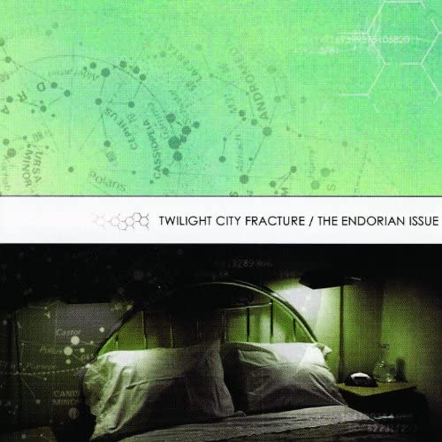 Twilight City Fracture